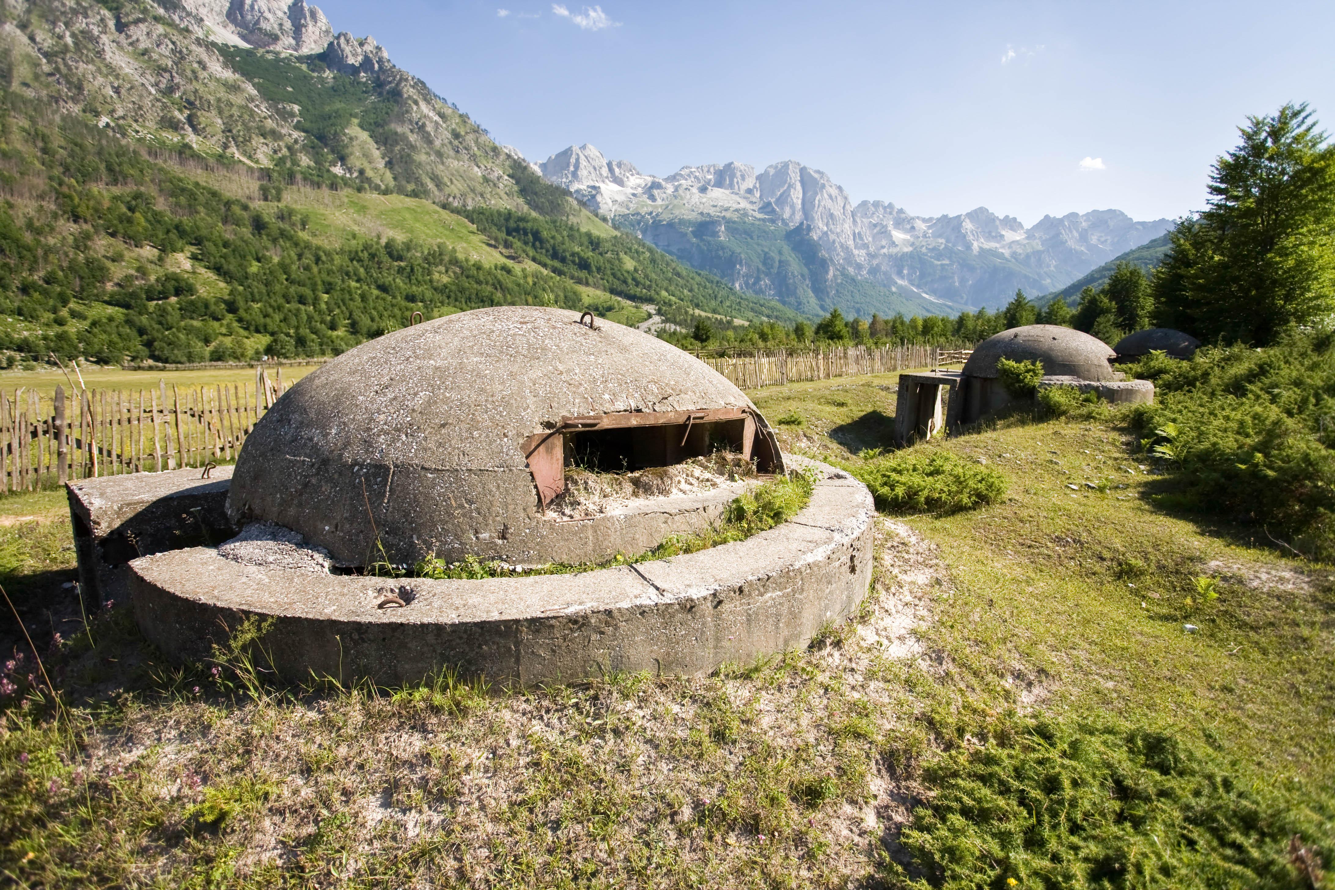 albanien ein echter urlaubs geheimtipp. Black Bedroom Furniture Sets. Home Design Ideas