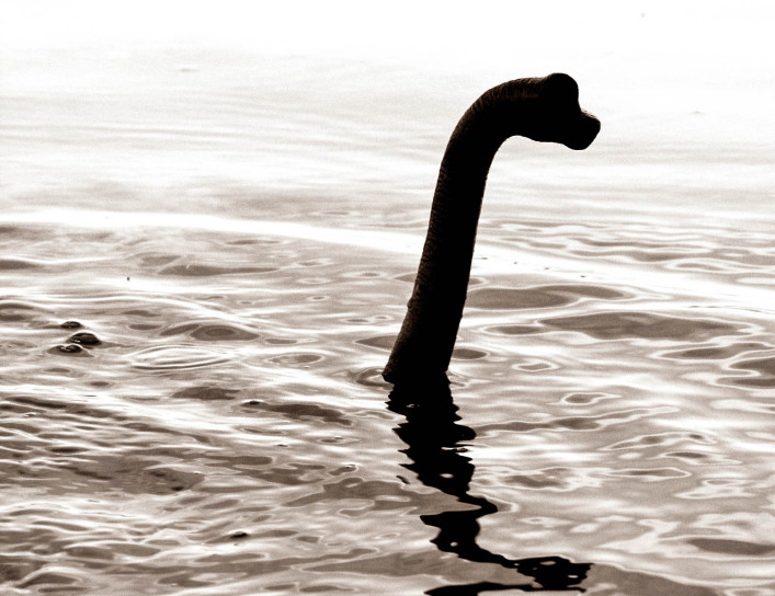 The Monster of Loch Ness