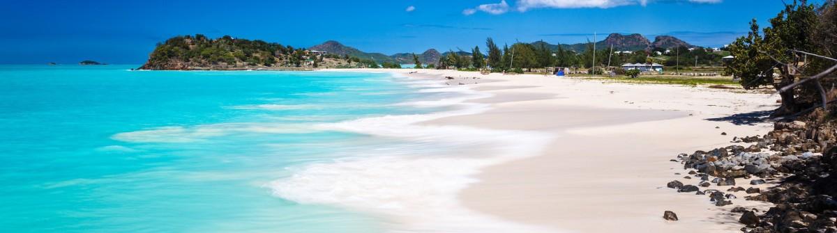 Antigua Strand