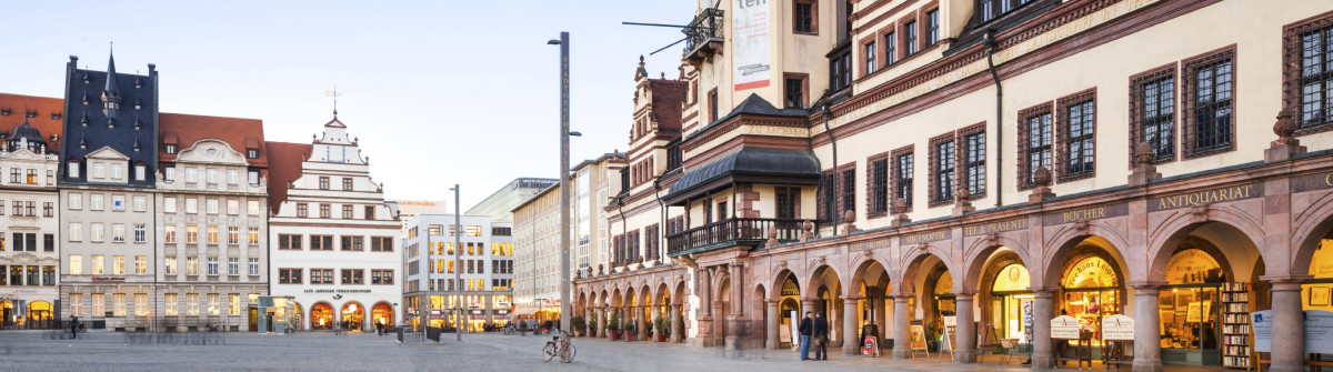 Leipzig Old Town Hall iStock_000041417900_Large
