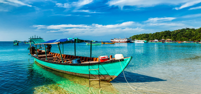 Panorama of boat in Sihanoukville, Cambodia shutterstock_345905231-2