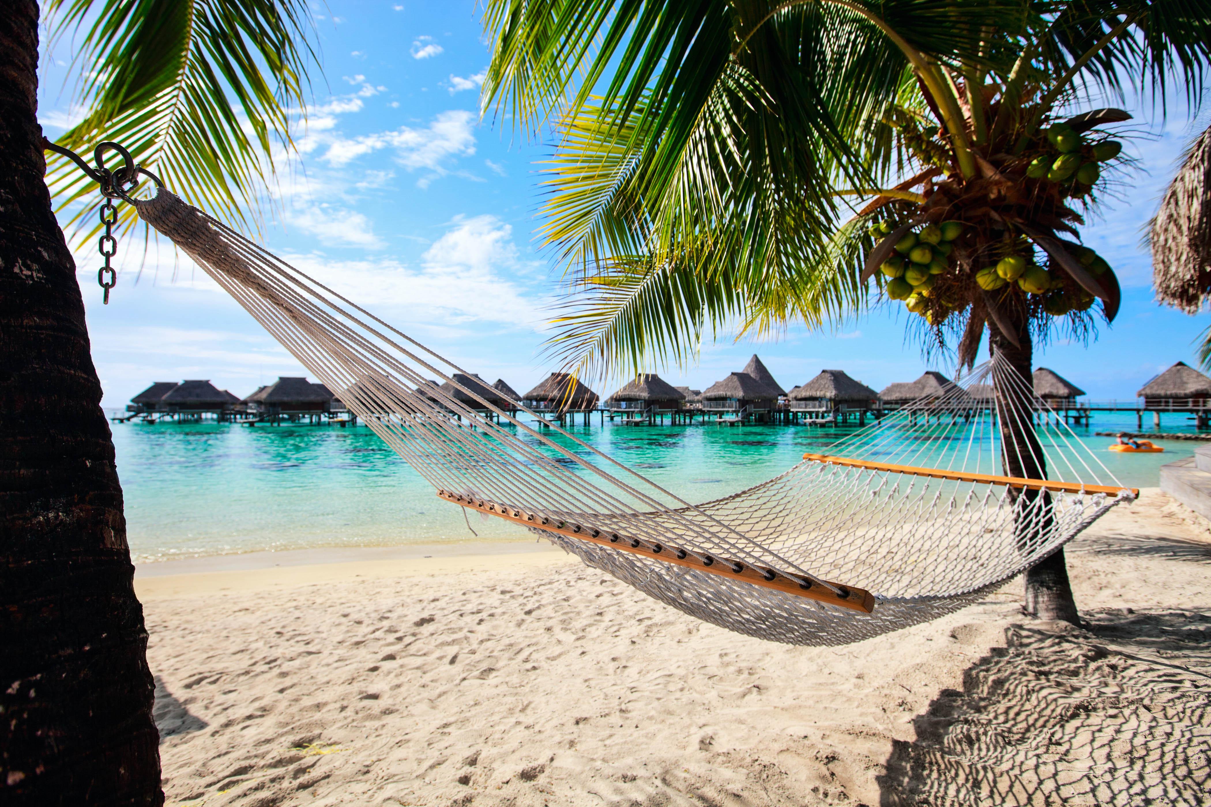 Tahiti Spa And Resort