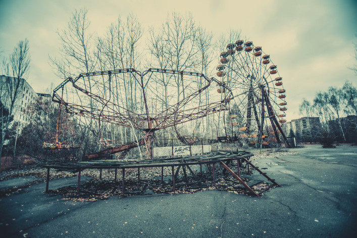Prypjat Chernobyl