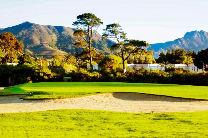 Golfreisen Südafrika