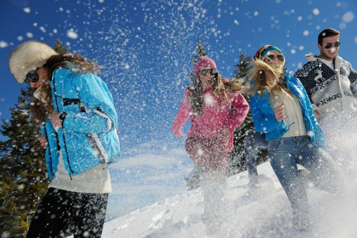Skiopenings in den Alpen, Apres Ski