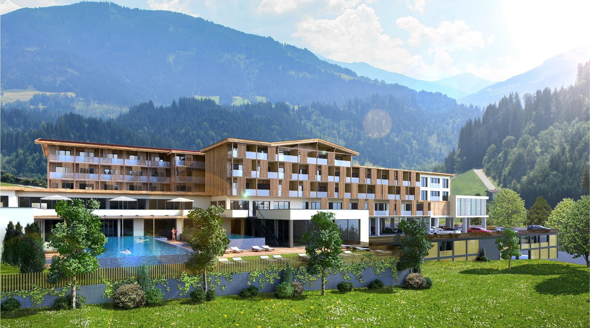 Hotel Tirol Italien