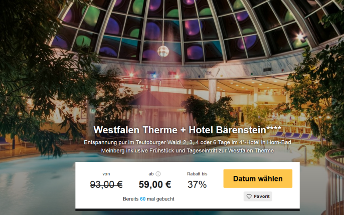 westfalen therme  guru