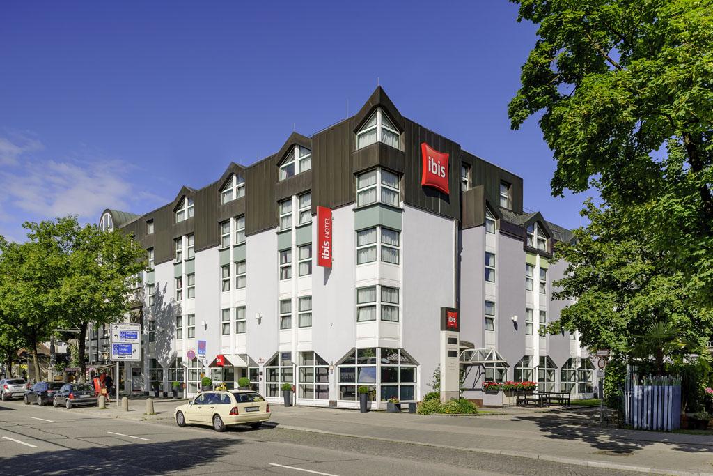 Hotel M Ef Bf Bdnchen City Nord