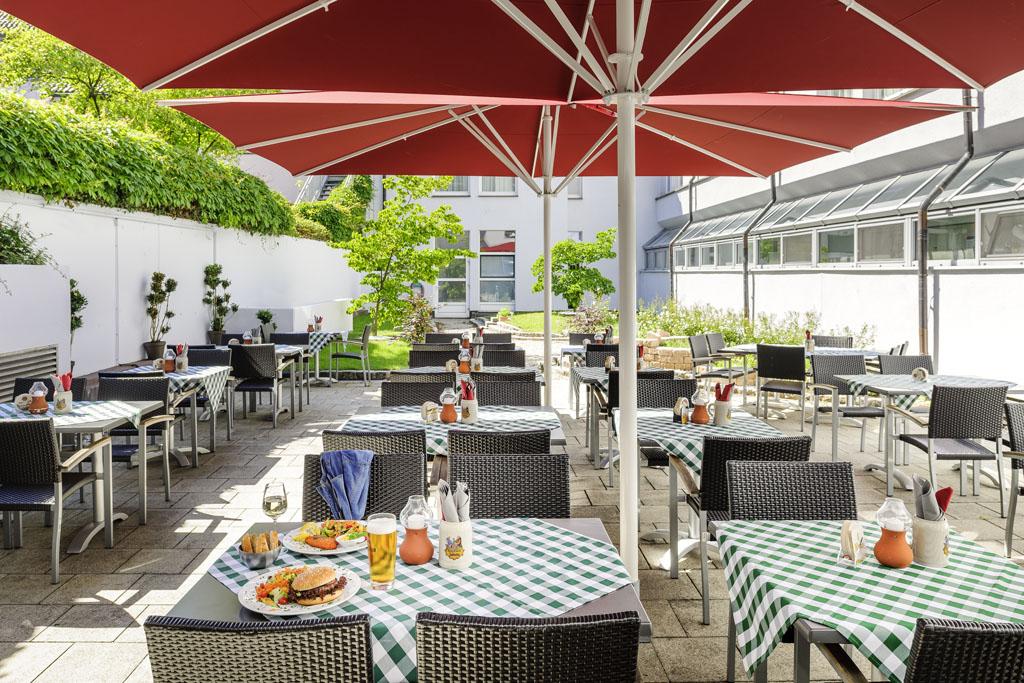 Munchen Ibis Hotel