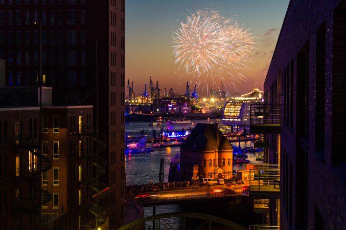 Airbnbs für Silvester Hamburg