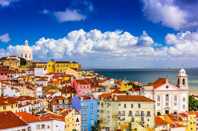 Portugal Tipps Lissabon
