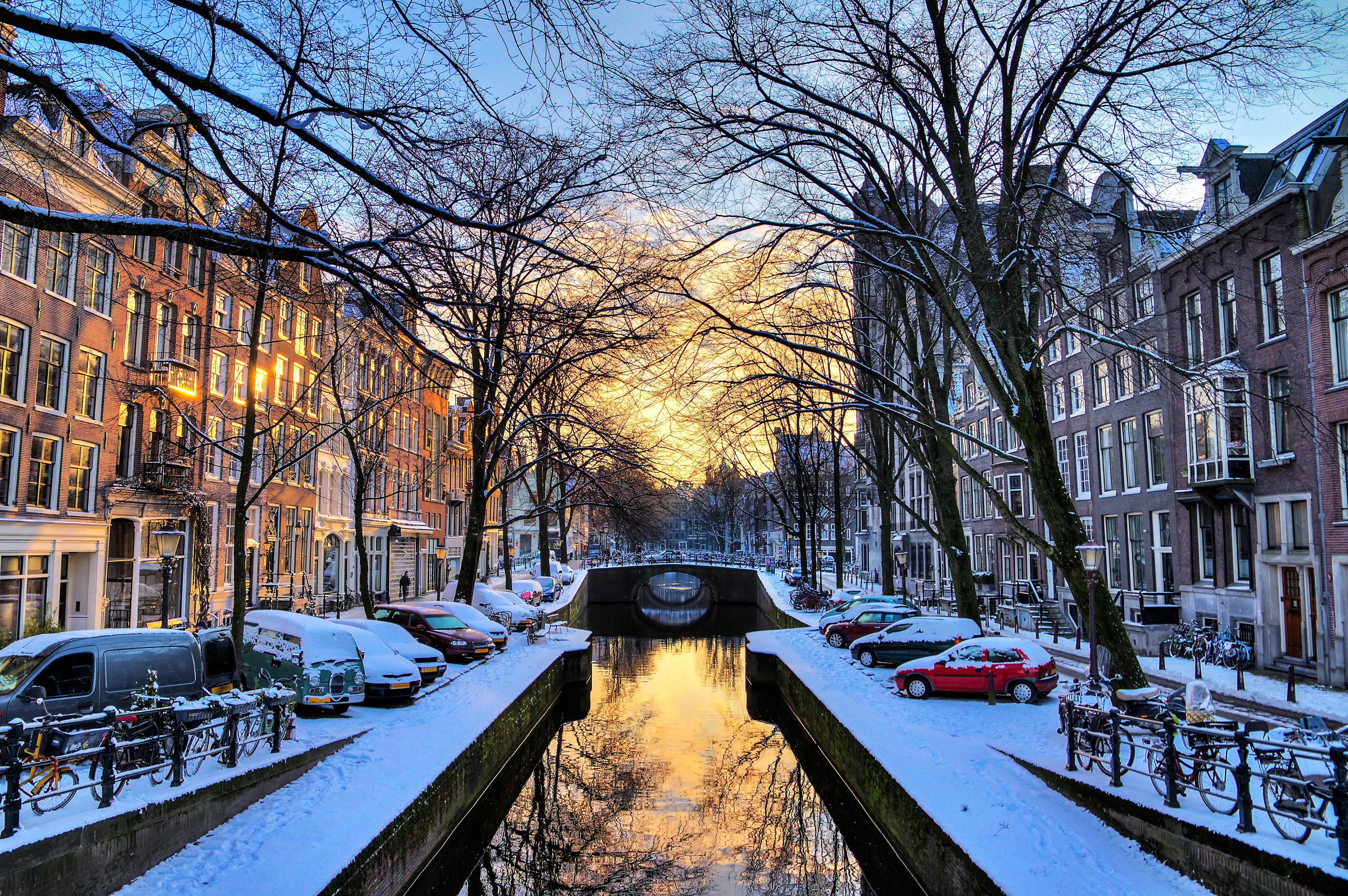Ibis Hotel Utrecht