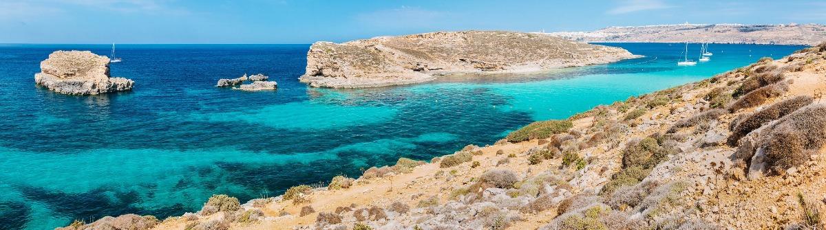 Stände auf Malta
