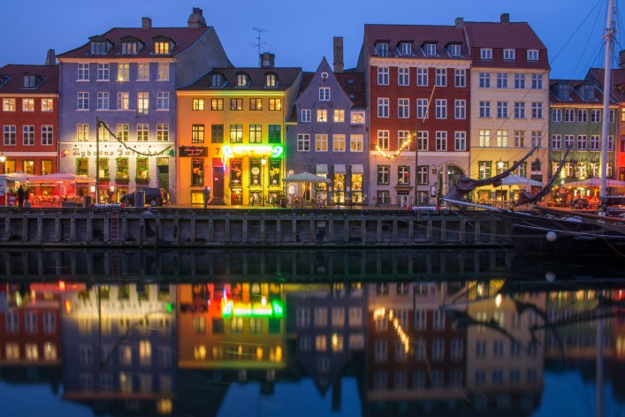 Copenhagen_Denmark EDITORIAL ONLY badahos shutterstock_252776482