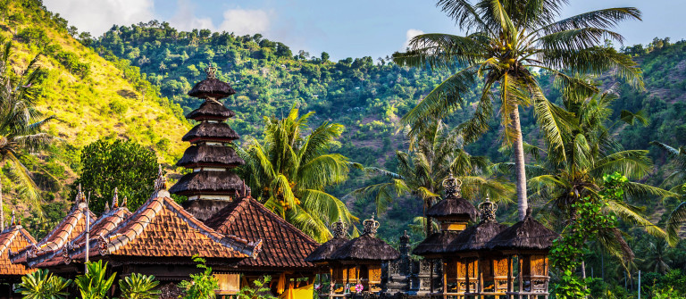 Adventskalender Urlaubsguru Bali
