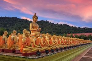 Vakantiebestemmingen Februari_Festivals_Events_Magha Pujan