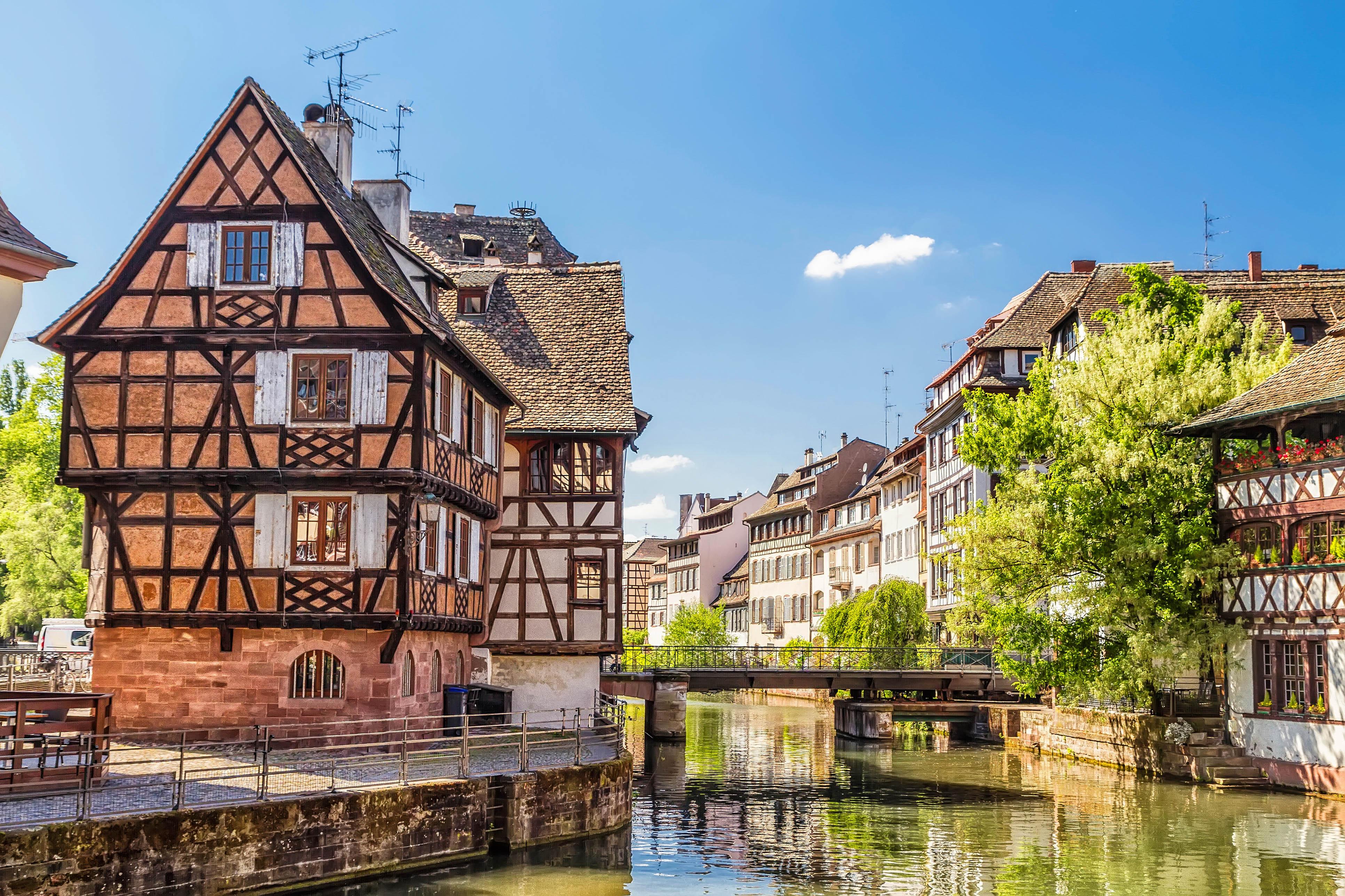 Stra burg tipps f r einen tollen aufenthalt - Residence les jardins d alsace strasbourg ...