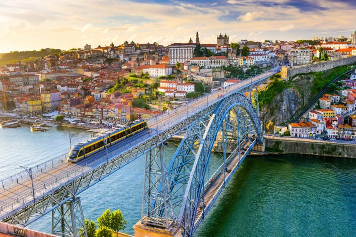 Portugal Roadtrip, Porto, Tipps, Erfahrungen