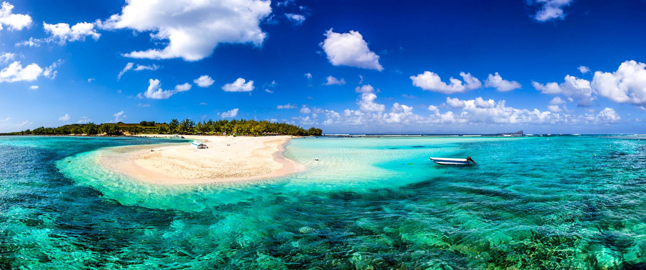 Mauritius Hotel Und Flug