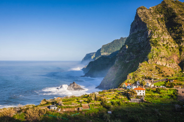 Portugal Tipps Madeira
