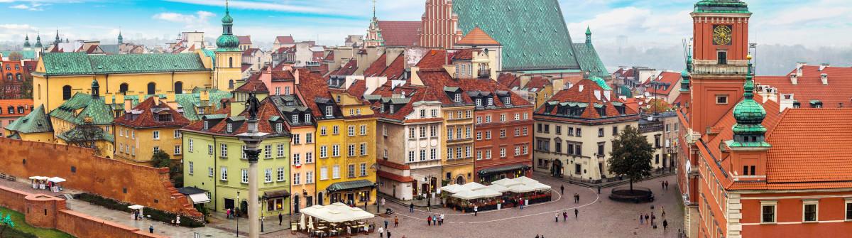 Mamaison Residence le Regina Warsaw