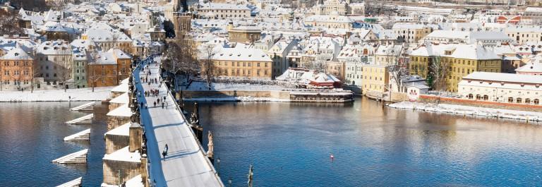 Städtereisen im Winter
