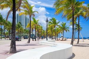 Vakantiebestemmingen April_Zonvakantie_Florida