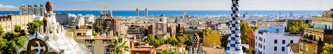 Reiseziele April_Städtereise_Barcelona