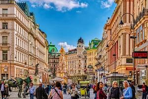Reiseziele April_Städtereise_Wien