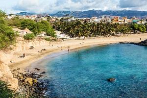 bestemmingen september zonvakantie Kaapverdië