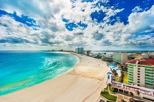 Vakantiebestemmingen Maart_Zonvakantie_Cancun, Mexico