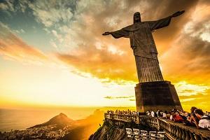 Vakantiebestemmingen Februari_Stedentrip_Rio de Janeiro