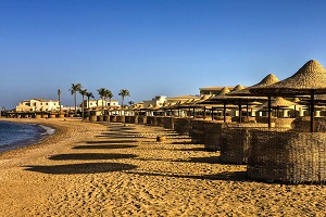 Reiseziele Mai_Badeurlaub_Ägypten