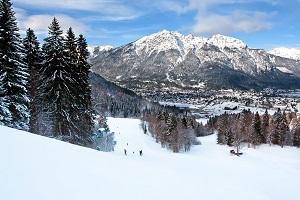 Reiseziele Januar_Skiurlaub_Deutschland_Garmisch-Patenkirchen