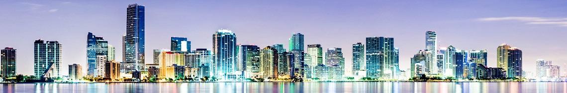 Vakantiebestemmingen januari Miami