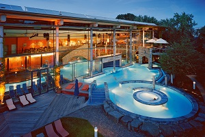 Reiseziele November_Wellness_Claudius Therme