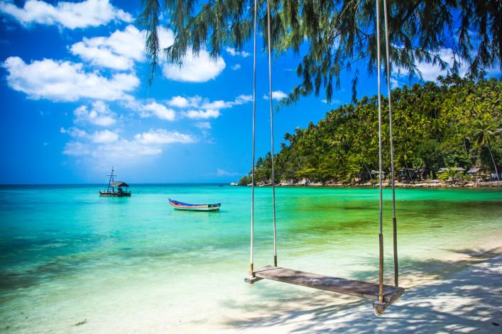 Adventskalender Urlaubsguru Thailand