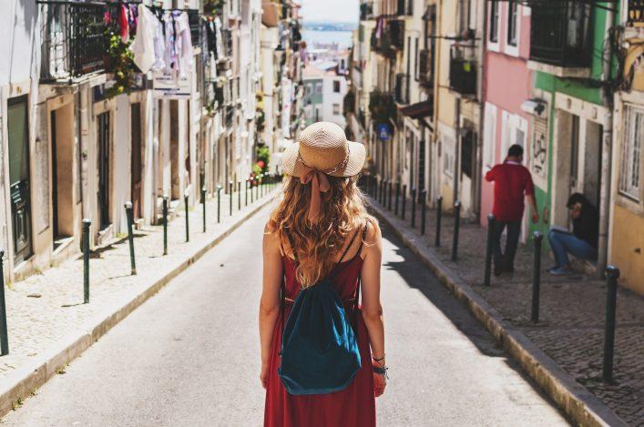 Portugal Roadtrip, Lissabon, Algarve, Tipps, Erfahrungsbericht