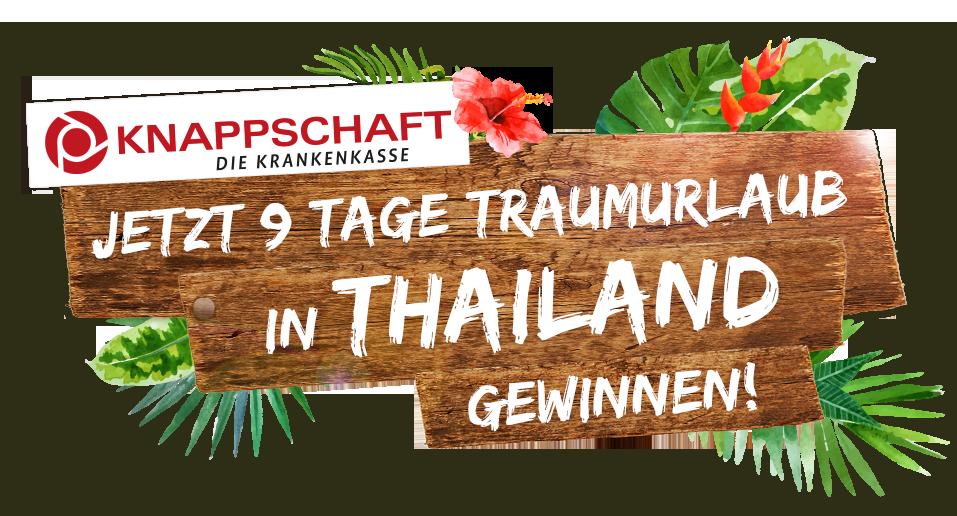 thailand gewinnspiel