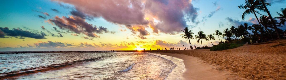 Adventskalender Urlaubsguru Hawaii