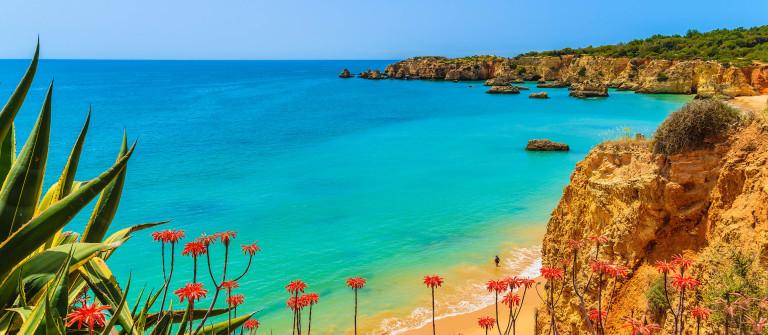 Portugal Tipps Algarve