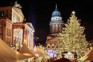 Reiseziele Dezember_Weihnachtsmärkte in Deutschland_Weihnachtsmarkt Berlin