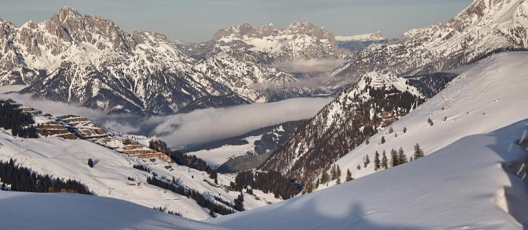 winter landscape of Saalbach, Austria_shutterstock_363212921