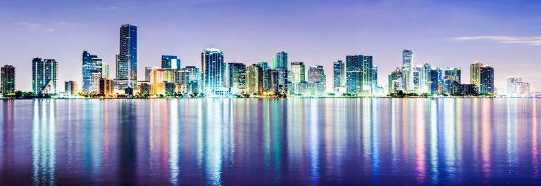 Miami Skyline iStock_000054954446_Large-3