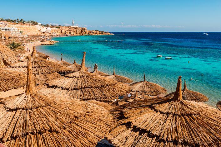 Sharm el Sheikh Urlaub am Roten Meer Hotel