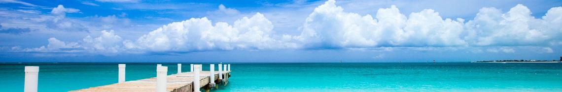 Beste Reisezeile für Badeferien im mai