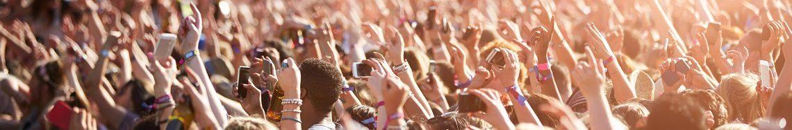 Events und Festivals im September