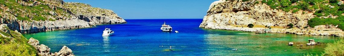 Reiseziele Oktober_badeurlaub_Rhodos_Griechenland