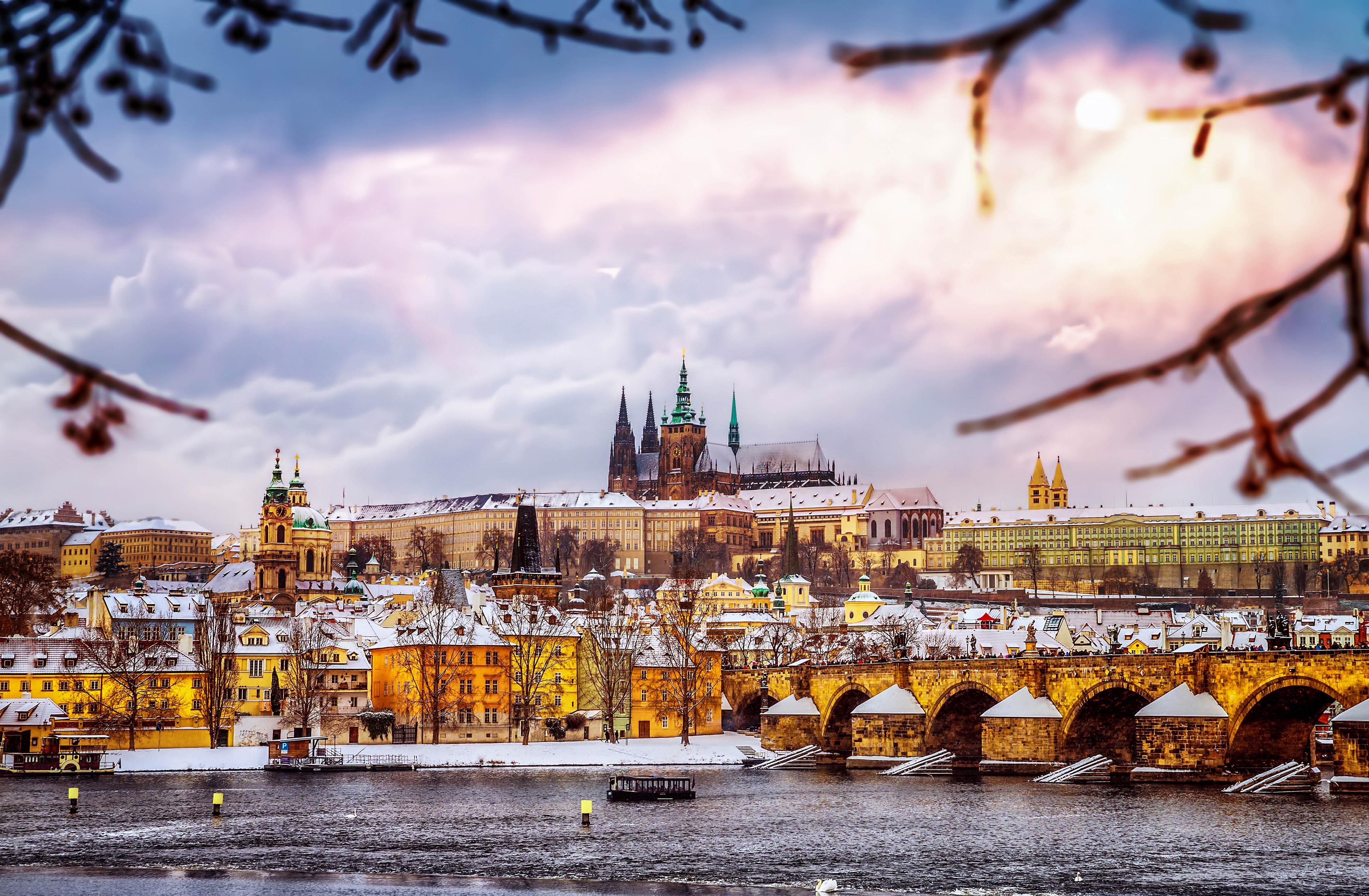 Hotel Prag  Sterne