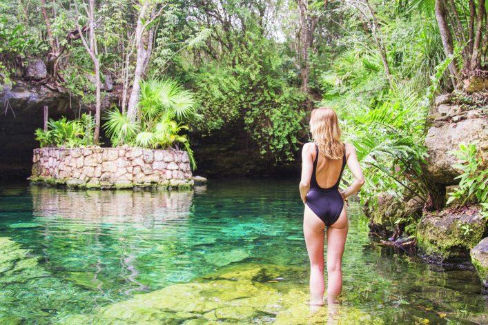Urlaubsziele in Mexiko, Strände in Mexikoi, Akumal